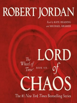 cover image of Lord of Chaos