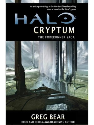 cover image of Cryptum