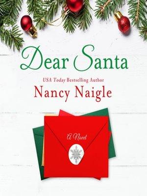 cover image of Dear Santa