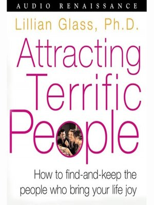 cover image of Attracting Terrific People