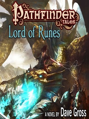 cover image of Lord of Runes