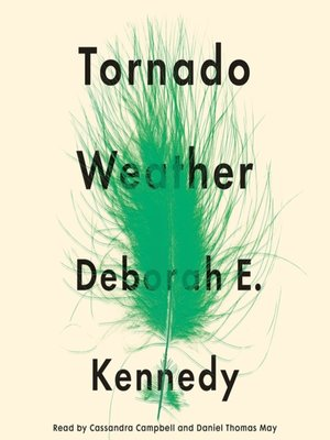 cover image of Tornado Weather