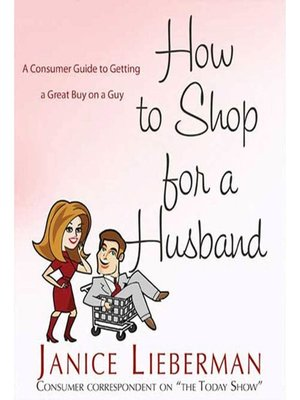 cover image of How to Shop for a Husband