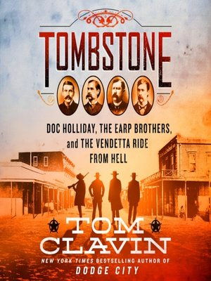 cover image of Tombstone