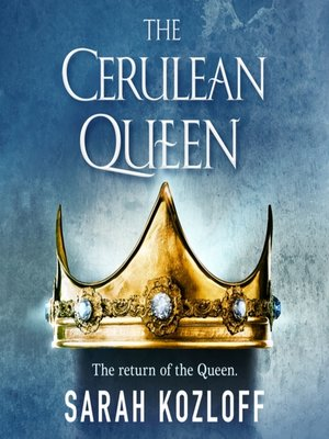 cover image of The Cerulean Queen