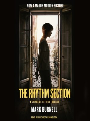 cover image of The Rhythm Section