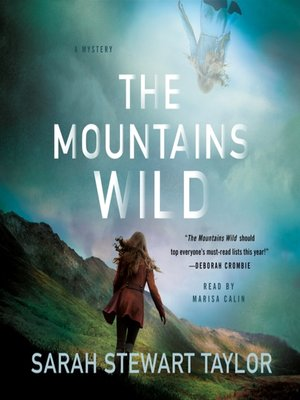 cover image of The Mountains Wild
