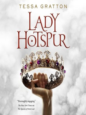 cover image of Lady Hotspur