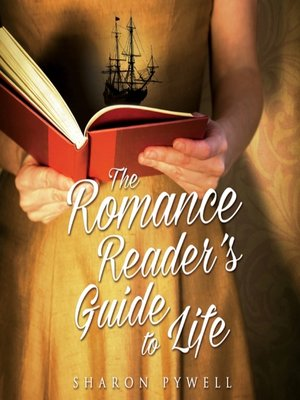 cover image of The Romance Reader's Guide to Life