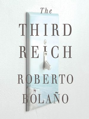 cover image of The Third Reich