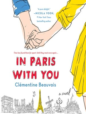 cover image of In Paris with You