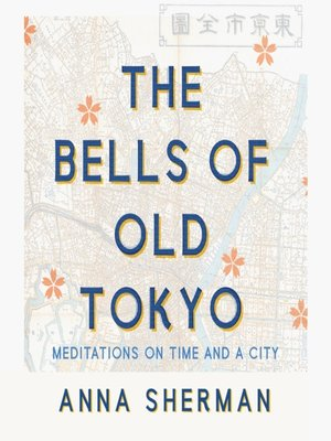 cover image of The Bells of Old Tokyo