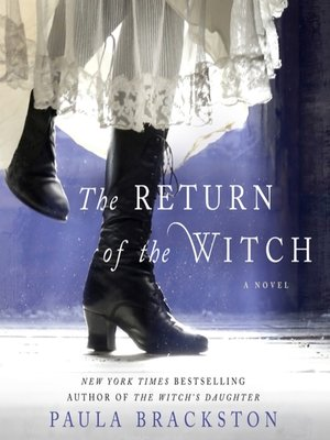 cover image of The Return of the Witch