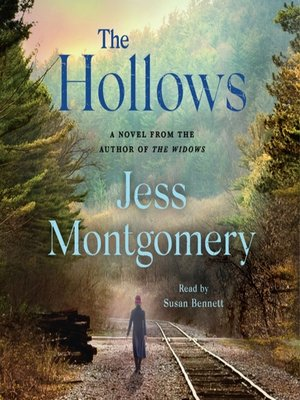 cover image of The Hollows