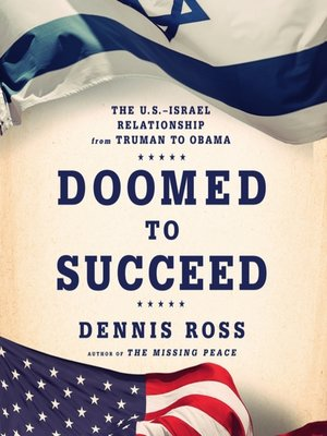 cover image of Doomed to Succeed