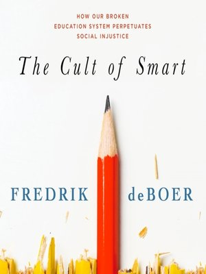 cover image of The Cult of Smart