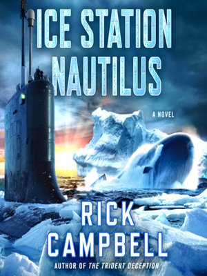 cover image of Ice Station Nautilus