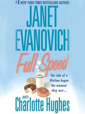 cover image of Full Speed
