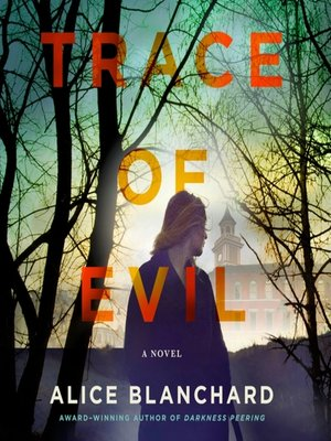 cover image of Trace of Evil: A Natalie Lockhart Novel