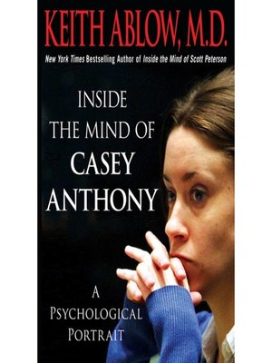 cover image of Inside the Mind of Casey Anthony