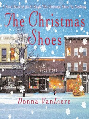 cover image of The Christmas Shoes