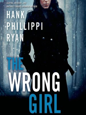 cover image of The Wrong Girl