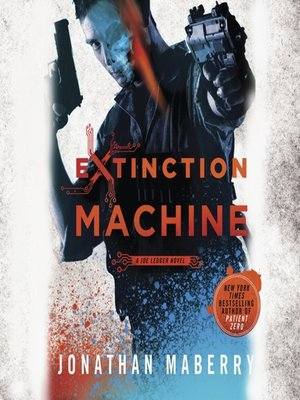 cover image of Extinction Machine