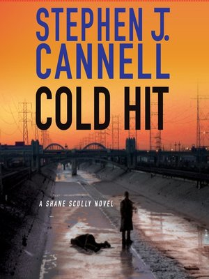 cover image of Cold Hit