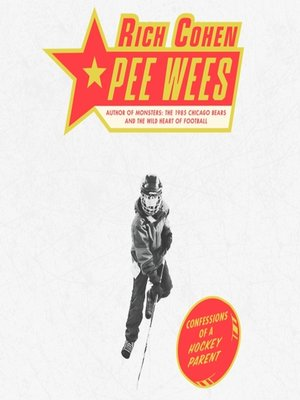cover image of Pee Wees