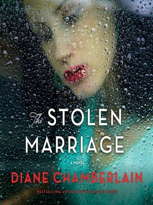 cover image of The Stolen Marriage