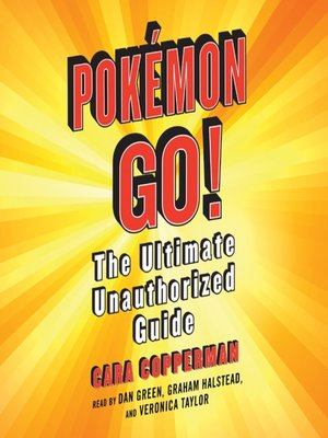 cover image of Pokemon GO!