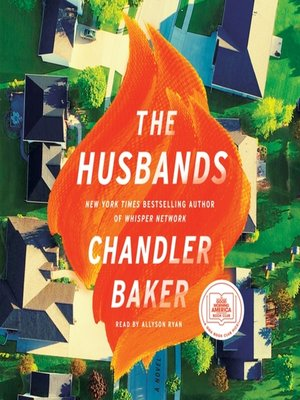 cover image of The Husbands