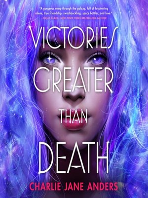cover image of Victories Greater Than Death