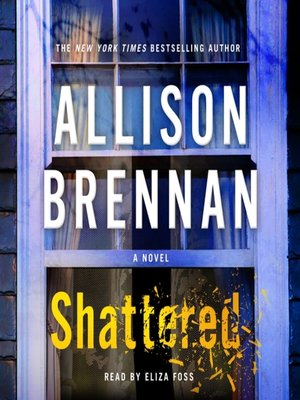 cover image of Shattered