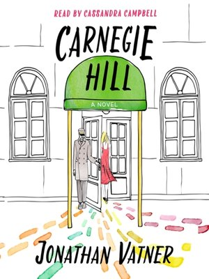 cover image of Carnegie Hill