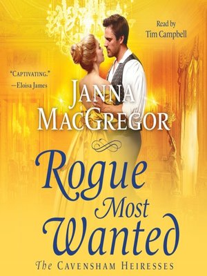 cover image of Rogue Most Wanted