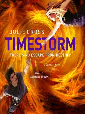 cover image of Timestorm