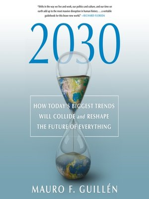 cover image of 2030