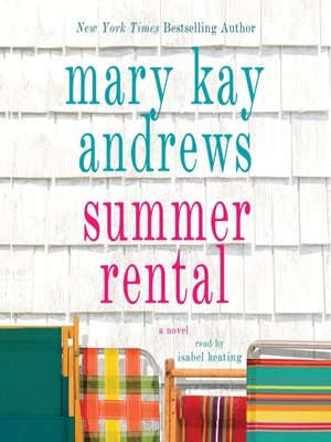 cover image of Summer Rental