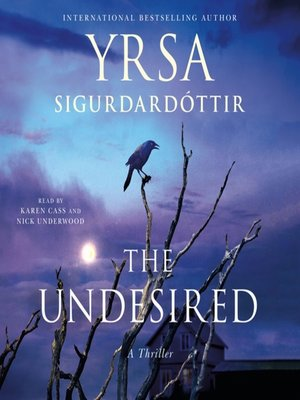 cover image of The Undesired