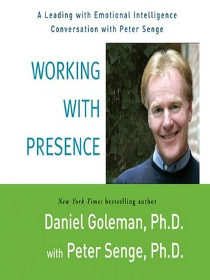 cover image of Working with Presence