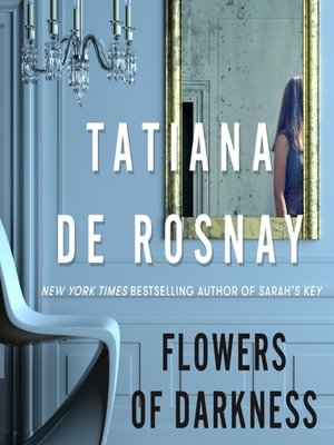 cover image of Flowers of Darkness