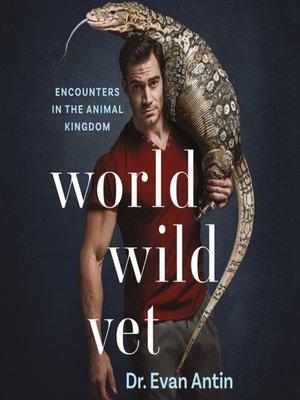 cover image of World Wild Vet