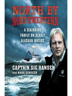 cover image of North by Northwestern
