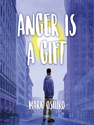 cover image of Anger Is a Gift