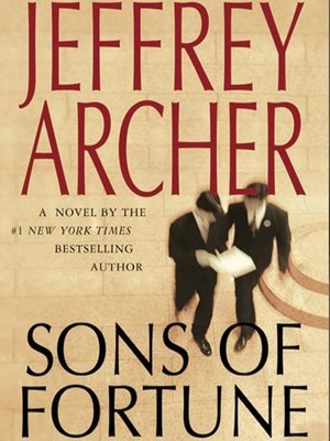 cover image of Sons of Fortune