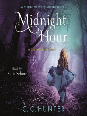 cover image of Midnight Hour