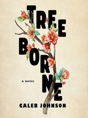 cover image of Treeborne