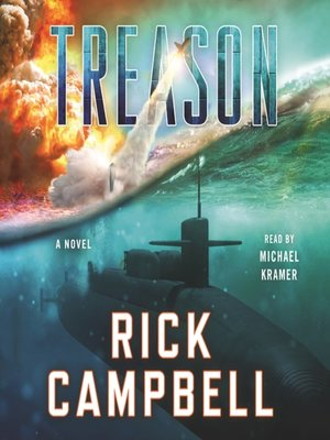 cover image of Treason