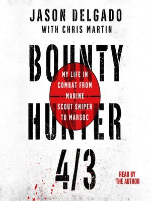 cover image of Bounty Hunter 4/3